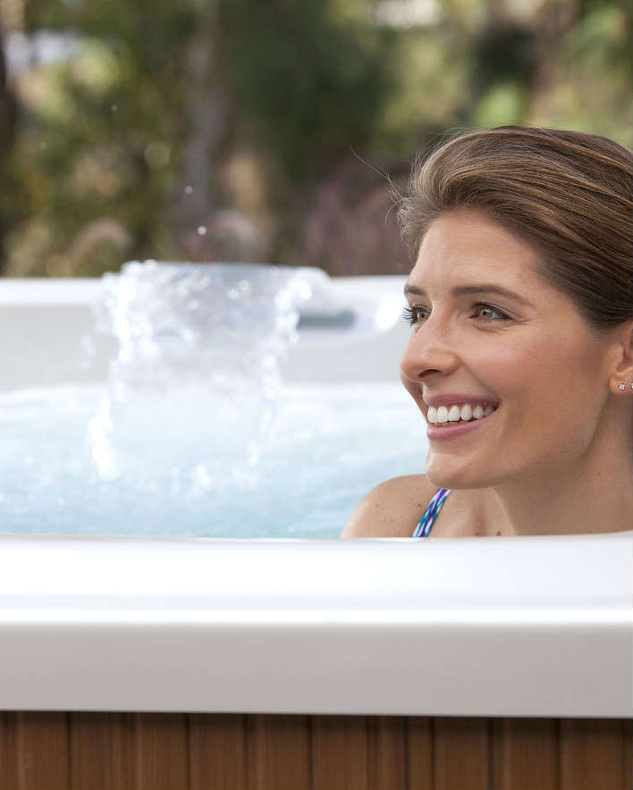 HotSpring spa jacuzzi spa luxueux